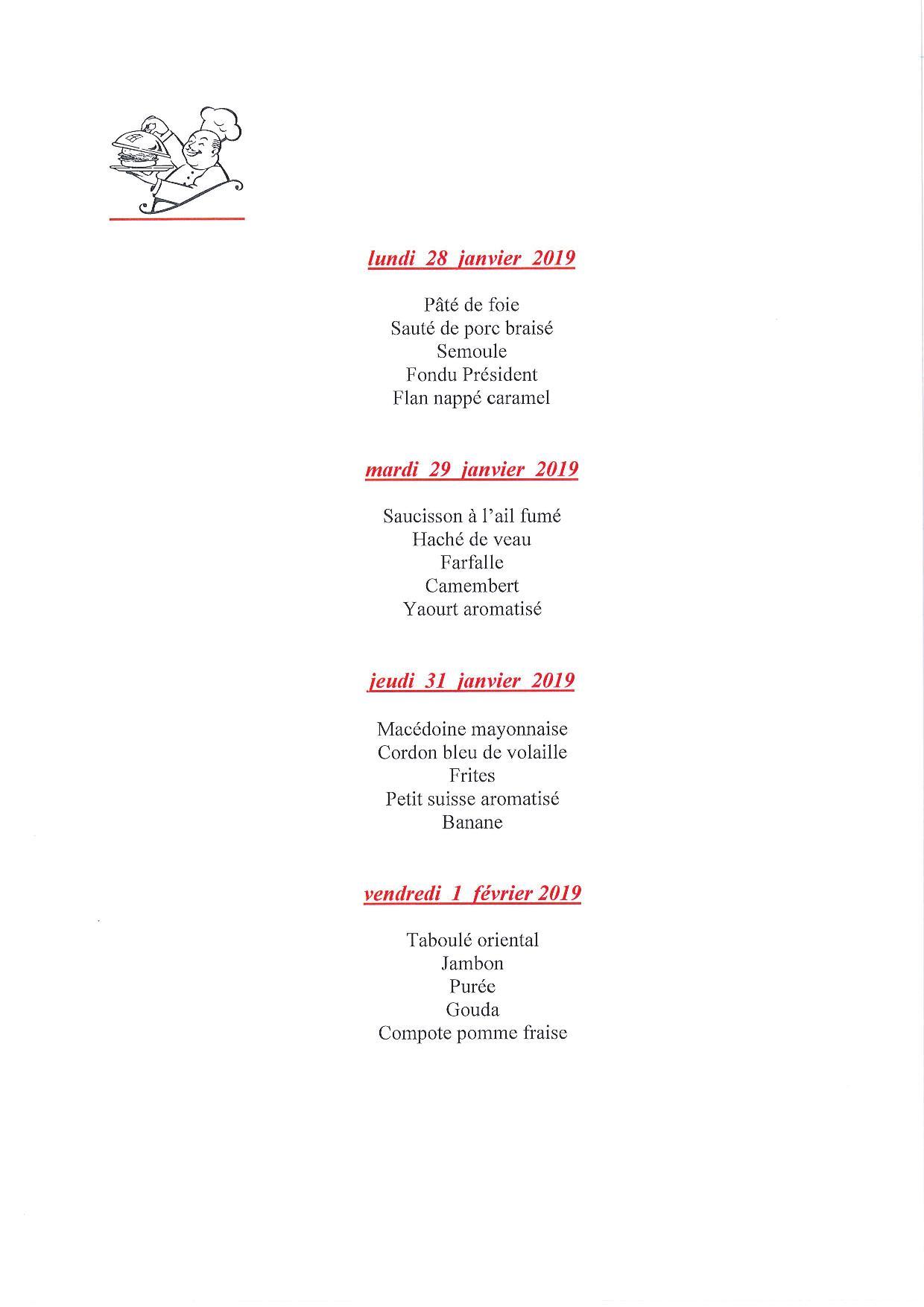 menu 01.19.4