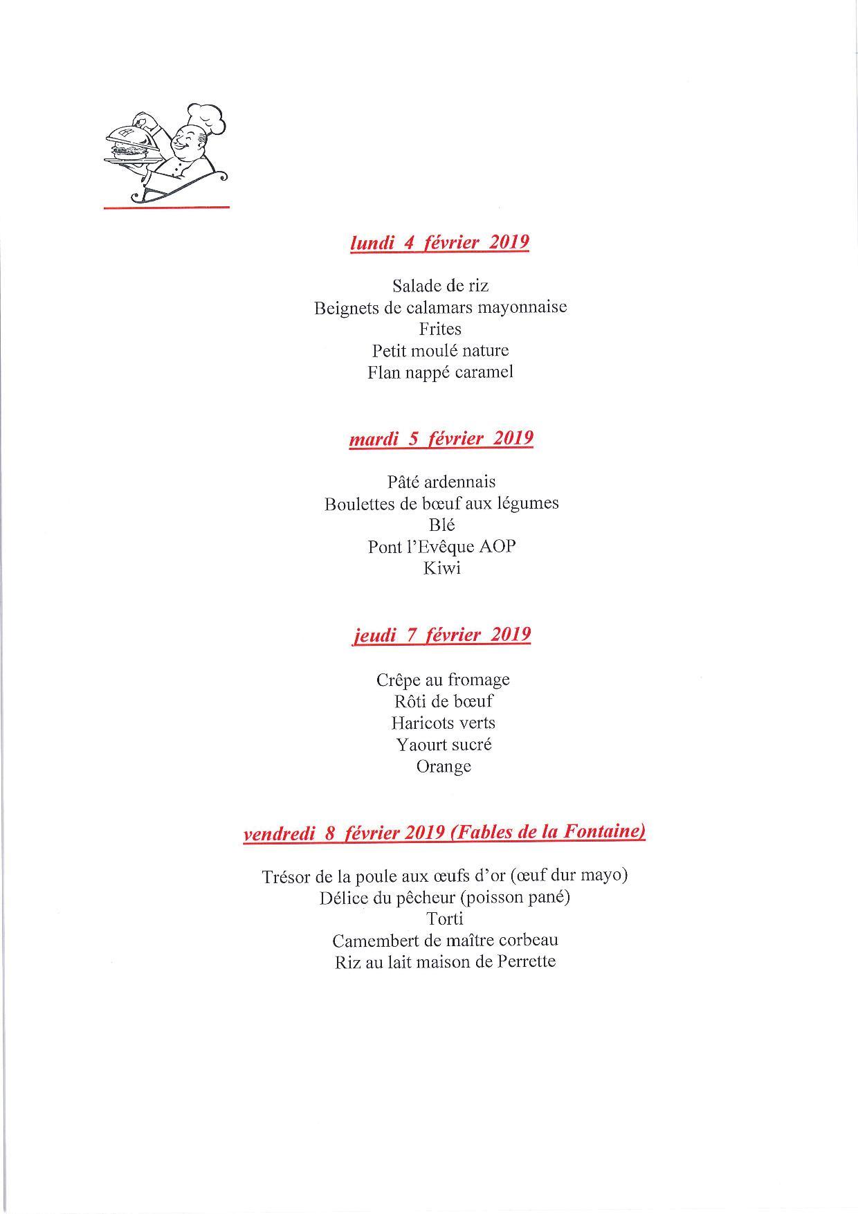 menu 01.19.5
