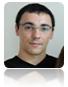 Mathieu Fontaine : conseiller municipal